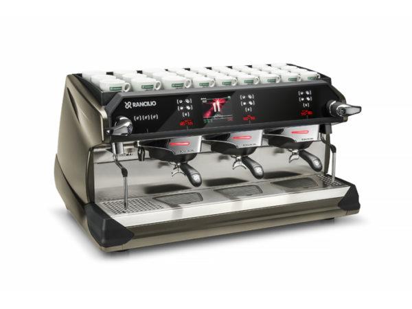 Rancilio Classe 11 USB Xcelsius Espresso Machine