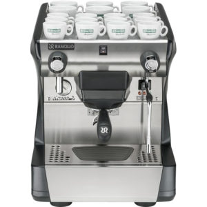 Rancilio Classe 5 ST 1 Group Commercial Espresso Machine