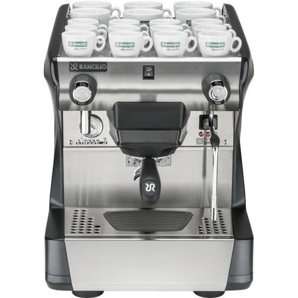 Rancilio Classe 5 ST 1 Group Commercial Espresso Machine